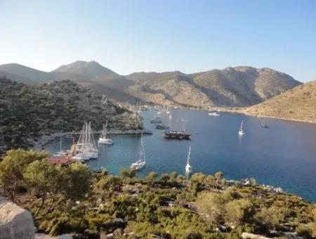 Seaside Boutique-Hotel Zum Verkauf In Yacht Club Ist Gebaut Auf Einem Grundstück Von 12000 M2