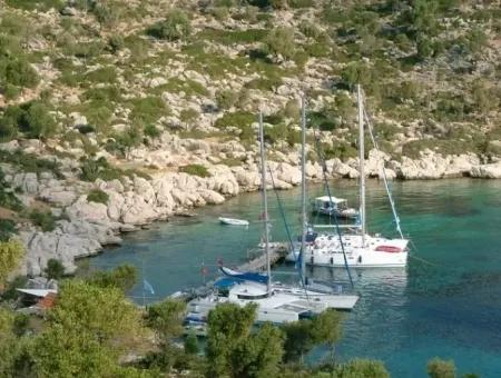 Seaside Boutique Hotel For Sale In Yacht Club Is Built On A Plot Of 12000 M2
