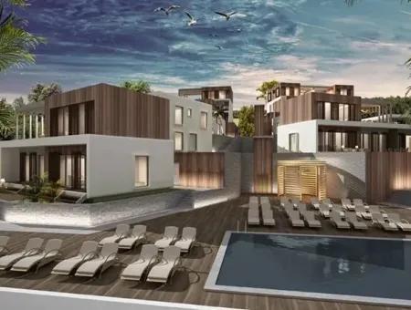 Gökova Çıtlık Mevkii Satılık İmarlı Konut Ve Villa Arsamız Satılık 4000M2